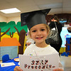 Gabriela's Graduation : Gabriela is ready to go to Kindergarten