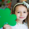 St Patricks Day : Irish for a day