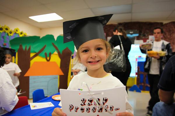 Gabriela's Graduation