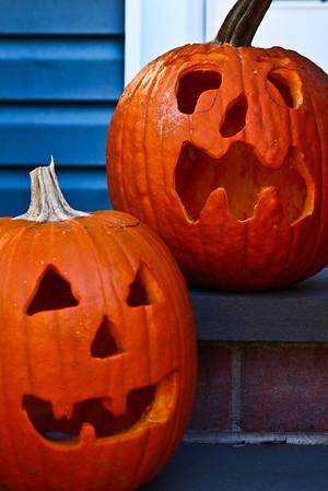 Halloween... spooky