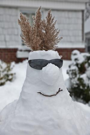 Let it Snow 2009