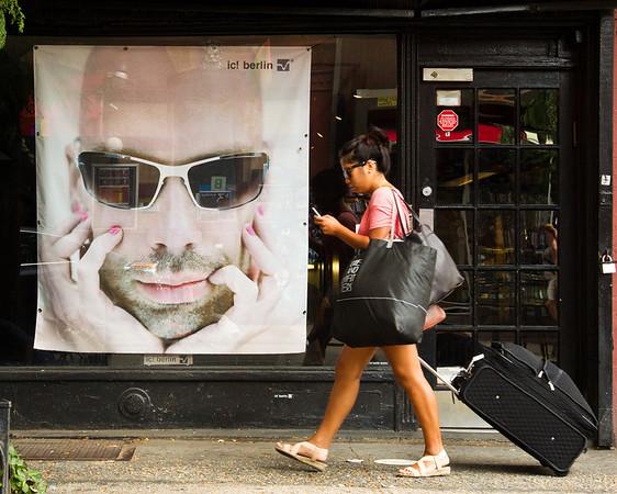 NY Photo Walk with David Ziser