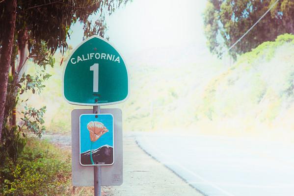 California - From LA to Sonoma