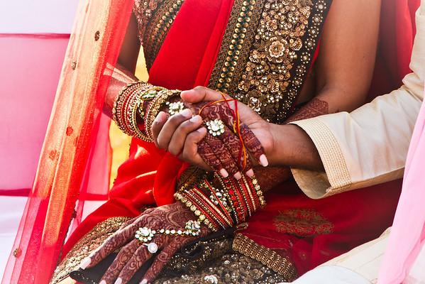 Goa Wedding Day 2