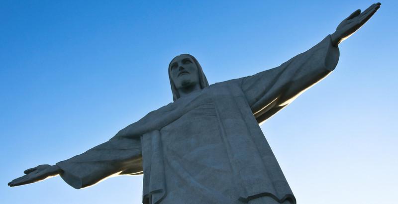 More Brazil
