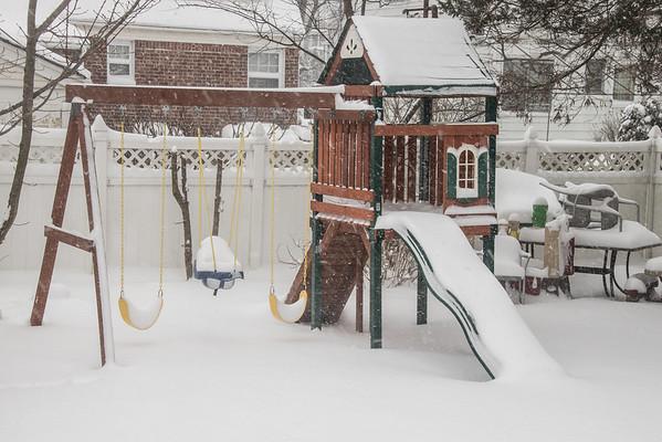 Winter 2014 - Part 2